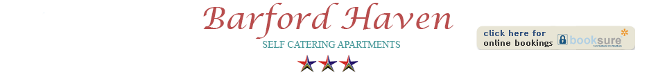 Barford Haven Apartments